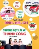Tp. Hồ Chí Minh: Học lái xe ô tô lấy bằng nhanh tại HCM CL1093545P5