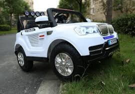 Ô tô điện trẻ em mẫu mới nhất 2016 S9088 2 bánh hơi 4 động cơ 2cửa mở sang trọng