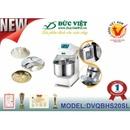 Tp. Hà Nội: Máy trộn bột bánh Đức Việt DVQBHS20SL công cụ hỗ trợ tuyệt vời CL1697480