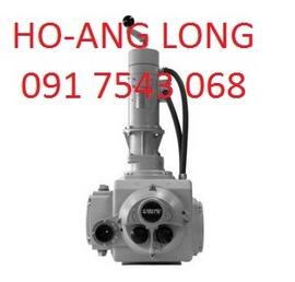 Bộ dẫn động Actuator SM-6000 – Nhà phân phối Rotork Vietnam – TMP Vietnam