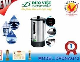 binh đun nước công nghiệp Đức Việt bán chạy 1tr