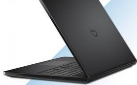 """Dell INS 3458 core I3-5005u ram 4g, hdd 500g 14. 1"""" giá cực rẻ+ quà tặng"""