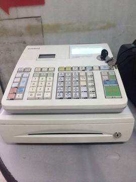 Máy tính tiền cho thu ngân nhà hàng