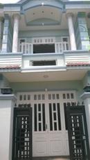 Tp. Hồ Chí Minh: Nhà Tỉnh Lộ 10, DT: 5x16m nở hậu 6m, giá 2 tỷ_Sổ hồng đầy đủ CL1646212