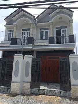 Cần bán nhà một sẹc đường Tỉnh Lộ 10, DT: 5x16m