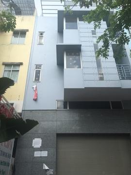 b. *$. . Bán nhà mặt tiền Huỳnh Tấn Phát, Q7 giá 9 tỷ