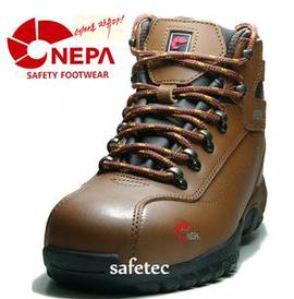 Giày bảo hộ Hàn Quốc NEPA 116