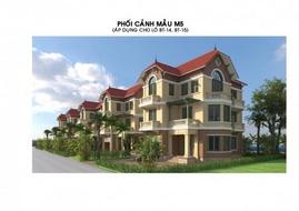 z. *$. . Bán đất nền dự án liền kề, biệt thự Phú Lương giá 21. 5tr/ m2 đã có sổ đỏ.