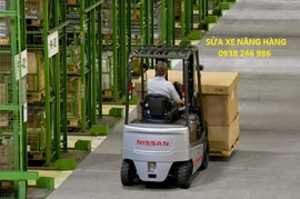Sửa xe nâng hàng chuyên nghiệp 0938246986