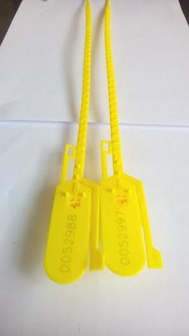 Seal dây nhựa 669