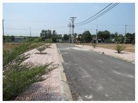 Bán Đất 240 Triệu - 110m2 Cách Sân Bay 2km