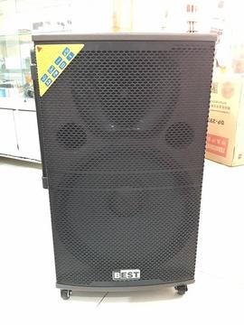 Các loại loa kéo di động mới nhất hát karaoke công suất lớn