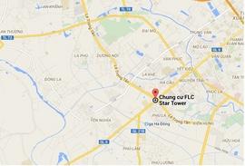 d. ... !!!Chung cư FLC Star Tower Hà Đông, ngoại giao căn ĐẸP tầng ĐẸP