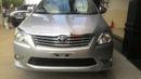 Tp. Hồ Chí Minh: Toyota Innova V 2. 0 AT 2012, 669 tr CL1697356