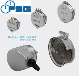 Thiết bị đo thế năng chính hãng FSG - Tăng Minh Phát Việt Nam