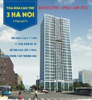Tp. Hà Nội: Chung cư Hà Nội Landmark 51 - TOP 3 tòa nhà cao nhất Hà Nội CL1697379