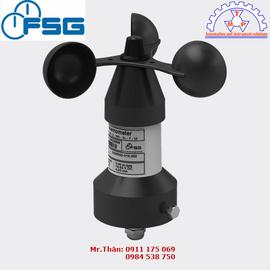 Sensor đo tốc độ gió chính hãng FSG -Tăng Minh Phát Việt Nam