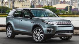 Land Rover Discovery Sport giá bao nhiêu tại Việt Nam