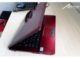 Asus K43E Core I3 Thế Hệ 2/ ram 2gb/ ổ cứng 500gb