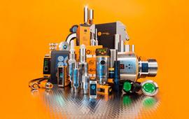 Thiết bị tự động hóa - Công ty Song Thành Công - IFM / IG5953