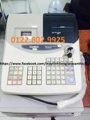 Tp. Cần Thơ: Máy tính tiền casio cũ giá rẻ, in bill tại quận bình thủy CL1699073