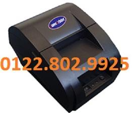 Máy in bill, in nhiệt tính tiền giá rẻ cho máy tính tiền