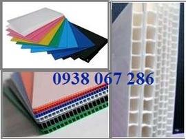 Tấm nhựa xốp carton | thùng nhựa