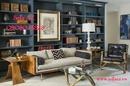 Tp. Hồ Chí Minh: May đệm lót ghế sofa gỗ, May nệm ghế vải simili cao cấp CL1027355