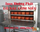 Tp. Hồ Chí Minh: Lò Nấu Cơm Niêu CL1170694