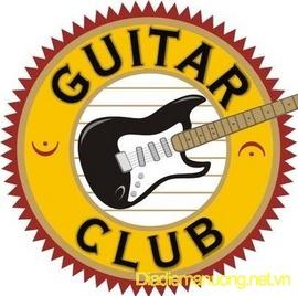 Hội Quán Guitar Club Quận Gò Vấp