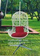 Tp. Hồ Chí Minh: ghế xích đu mây đẹp CL1698055