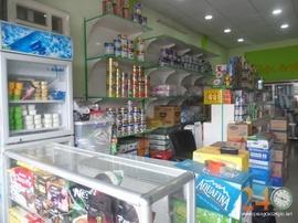Sang Cửa Hàng Sữa Tả Quận 12