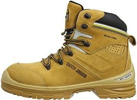 các sản phẩm giày bảo hộ, thiết kế tân tiến, an toàn và thoải mái 0938713485