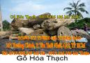 Tp. Hồ Chí Minh: Cung cấp toàn bộ gỗ hóa thạch đẹp giá rẻ Sóc Trăng CL1697709