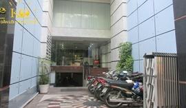 Văn phòng cho thuê quận 3 Tâm Minh Khuê building, giá tốt nhất