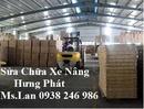 Long An: Sửa xe nâng hàng chuyên nghiệp, cơ động 0938246986 CL1698055