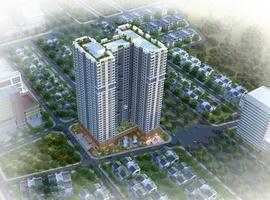 Chung cư Gemek Tower giá ưu đãi trực tiếp từ chủ đầu tư - nhận nhà vào ở ngay