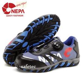 Giày bảo hộ Hàn Quốc Nepa GT 124