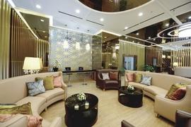 e^*$. Bán căn hộ ở luôn- gần Nguyễn Trãi- Lê Văn Lương- CK 10,5% +tặng 250 trđ.