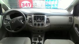 Bán Toyota Innova V 2. 0 AT 2012, 669 triệu