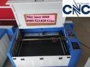Tp. Hồ Chí Minh: Máy Laser 6040 làm con dấu, cắt khắc mica CL1701776P9