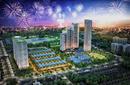 Tp. Hà Nội: Lần đầu tại Hà Nội có chung cư 3 mặt đường, 1 mặt Công viên CL1697911