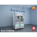 Tp. Hà Nội: 0437622776- Đức Việt chuyên sản xuất phân phối Tủ đông-mát trên cả nước CL1697766