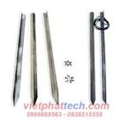Tp. Hà Nội: Cọc tiếp địa V63 thép mạ kẽm chất lượng 100% CL1697766
