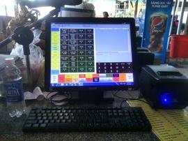 Phần mềm tính tiền cho Quán CAFE, Nhà Hàng bán tại Hải Phòng