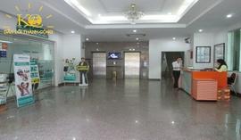 Văn phòng cho thuê quận 3 ITAXA House Building