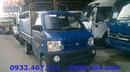 Tp. Hồ Chí Minh: Bán xe tải nhỏ dưới 1 tấn 850kg thùng bạt dongben giá siêu rẻ giao ngay CL1698504