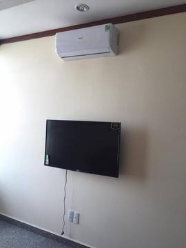z*** Cho thuê căn hộ Hoàng Anh Thanh Bình Q7. Lh:0938288661