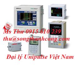 Bộ hiển thị F805A_Unipulse Vietnam_STC Vietnam
