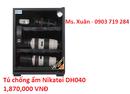 Tp. Hồ Chí Minh: Tủ chống ẩm Nikatei DH040, tủ chống ẩm giá rẻ, giao hàng tận nơi! CL1698821